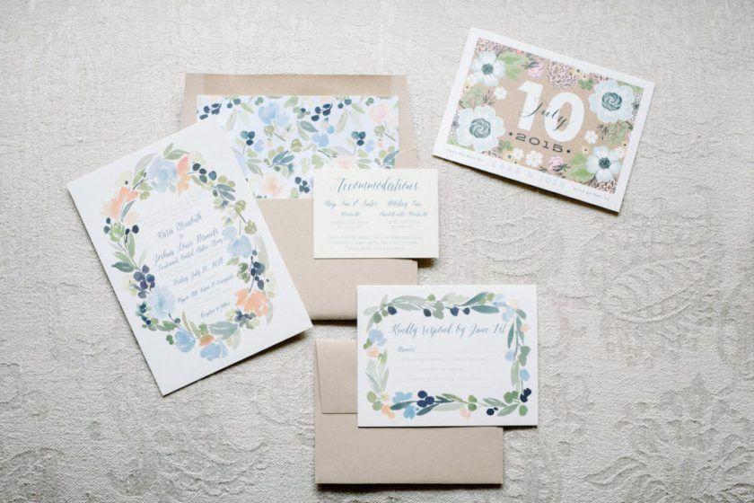 34++ Zola wedding invitation suite information