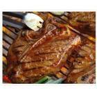 Barbecued Pork Steaks @ mantestedrecipes.com