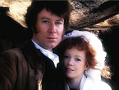 This is THE Poldark, 1975 original series, perfectly cast. Tried watching  the remake