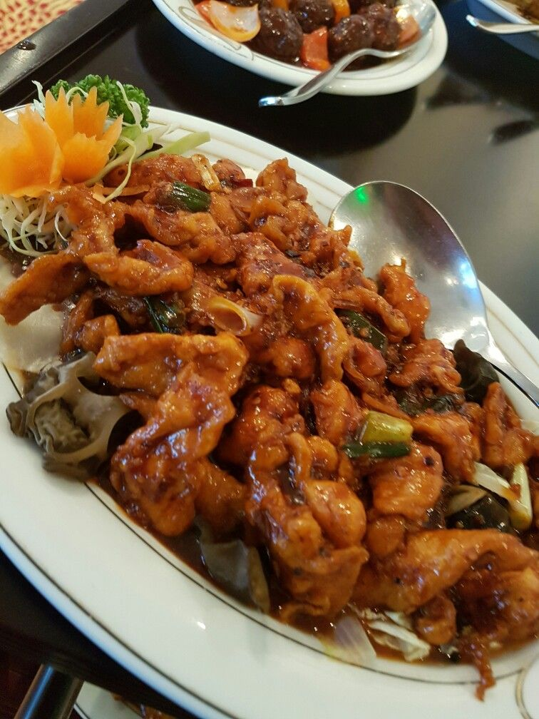 Pin By The Gulf Hotel Bahrain Convent On Celebrate Chinese New Year 2017 Food Signature Dishes Chinese Restaurant