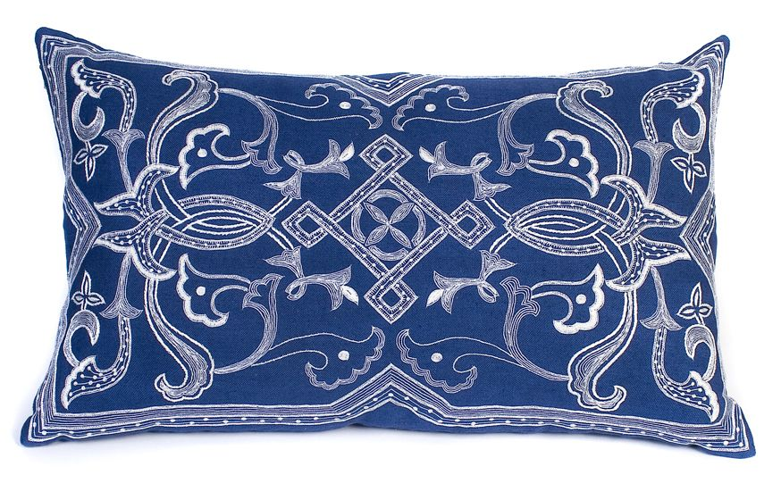 Small Of The Back Pillow For Couch Or Chair