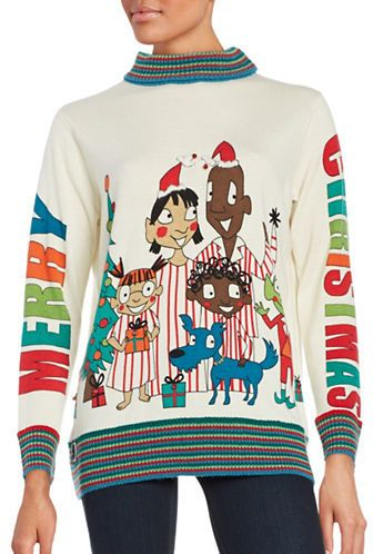 Whoopi Goldberg Christmas Sweaters.Pin On Ugly Christmas Sweater S