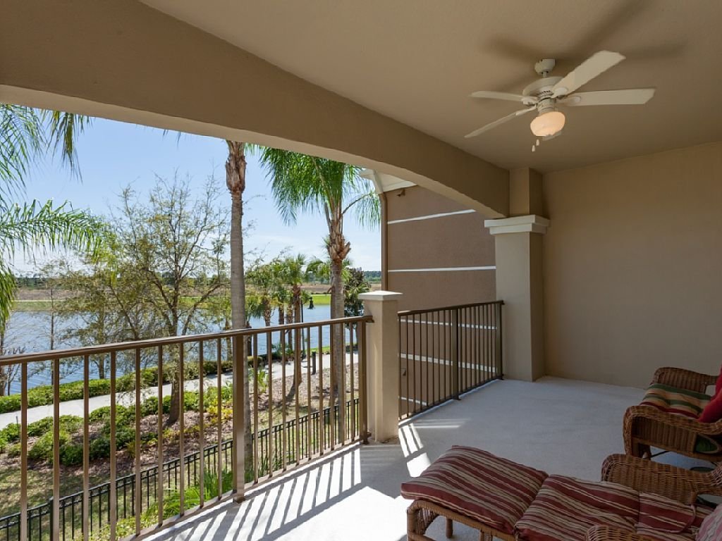 Orlando condo rental, Vista Cay, Orlando