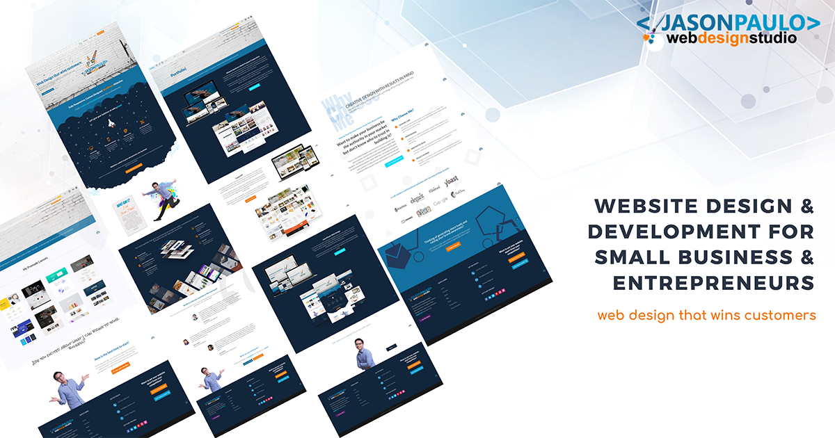 Philippines Premier Wordpress Web Designer Web Design Design Development Small Business Entrepreneur