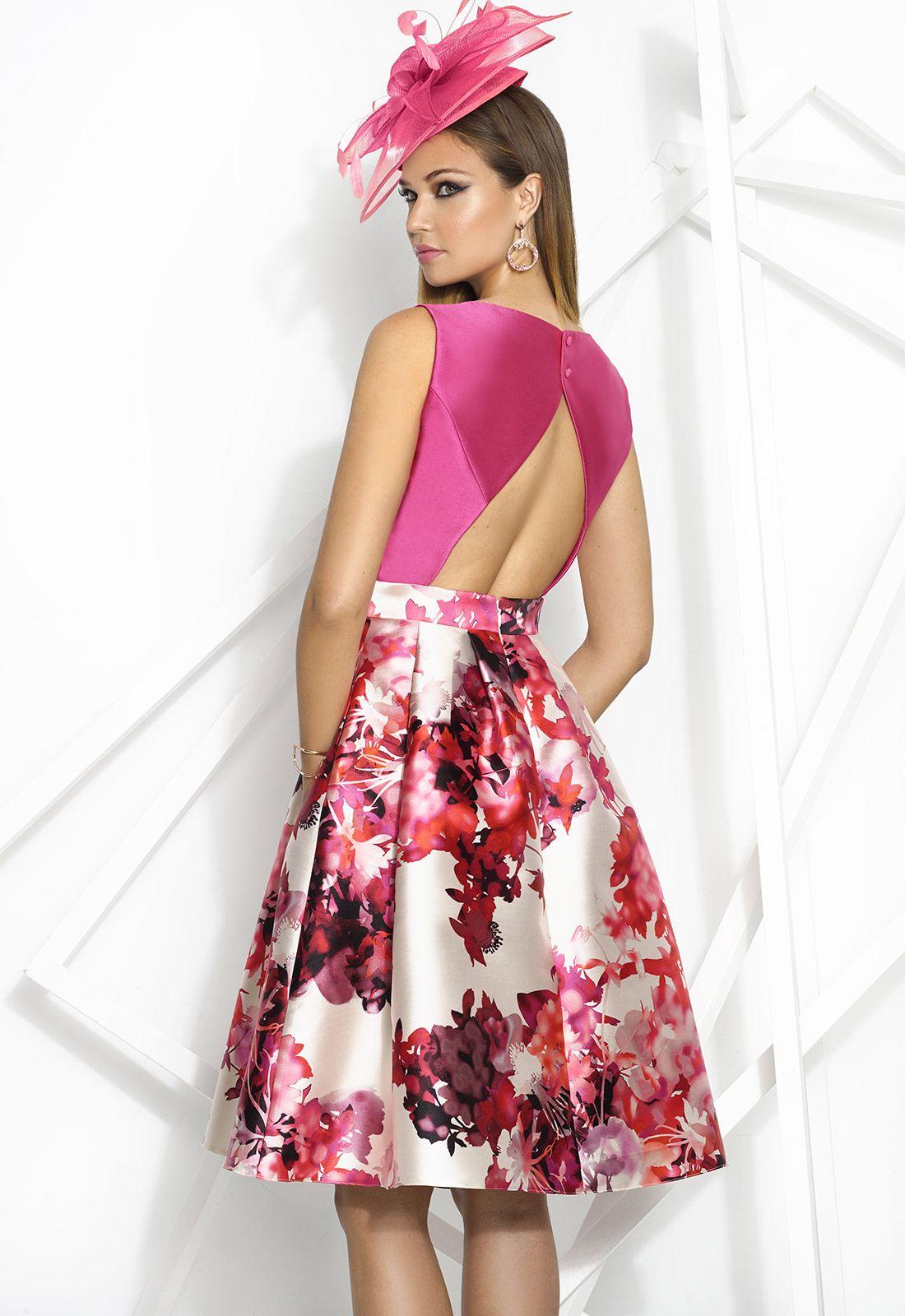 Consigue el vestido Privée 7961 en Cabotine. Todo en las últimas ...