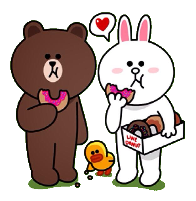 eating Cony & Brown Pinterest Brown and Characters