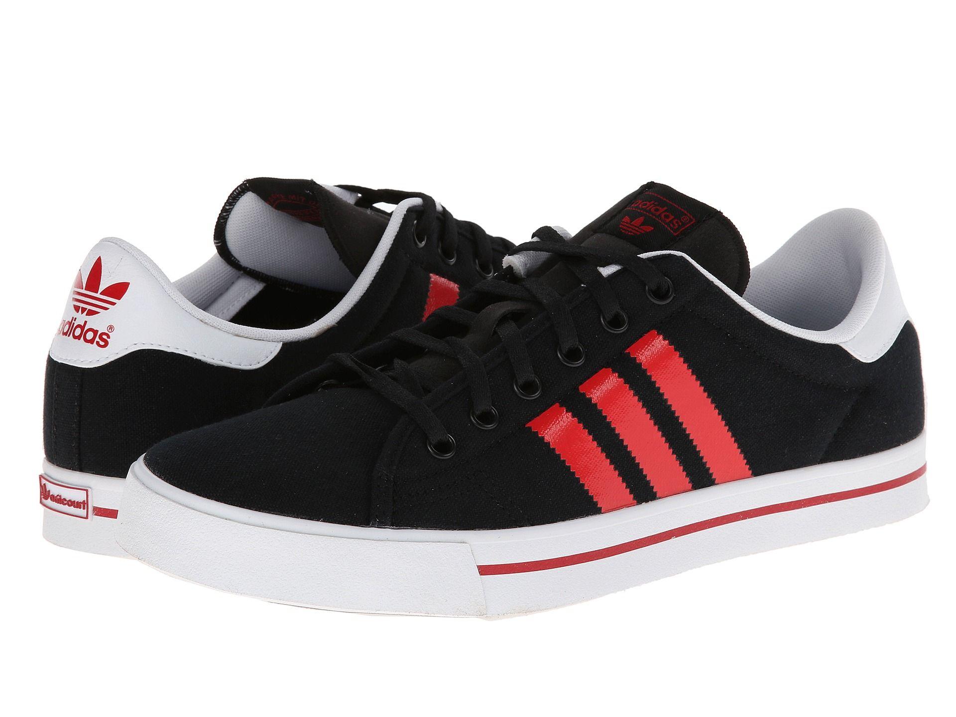 adidas Skateboarding Adi Court Stripes