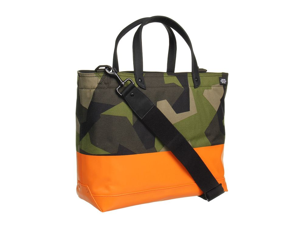 Jack Spade Swedish-camo-leather-canvas-mix-bag c1be48f757ee4