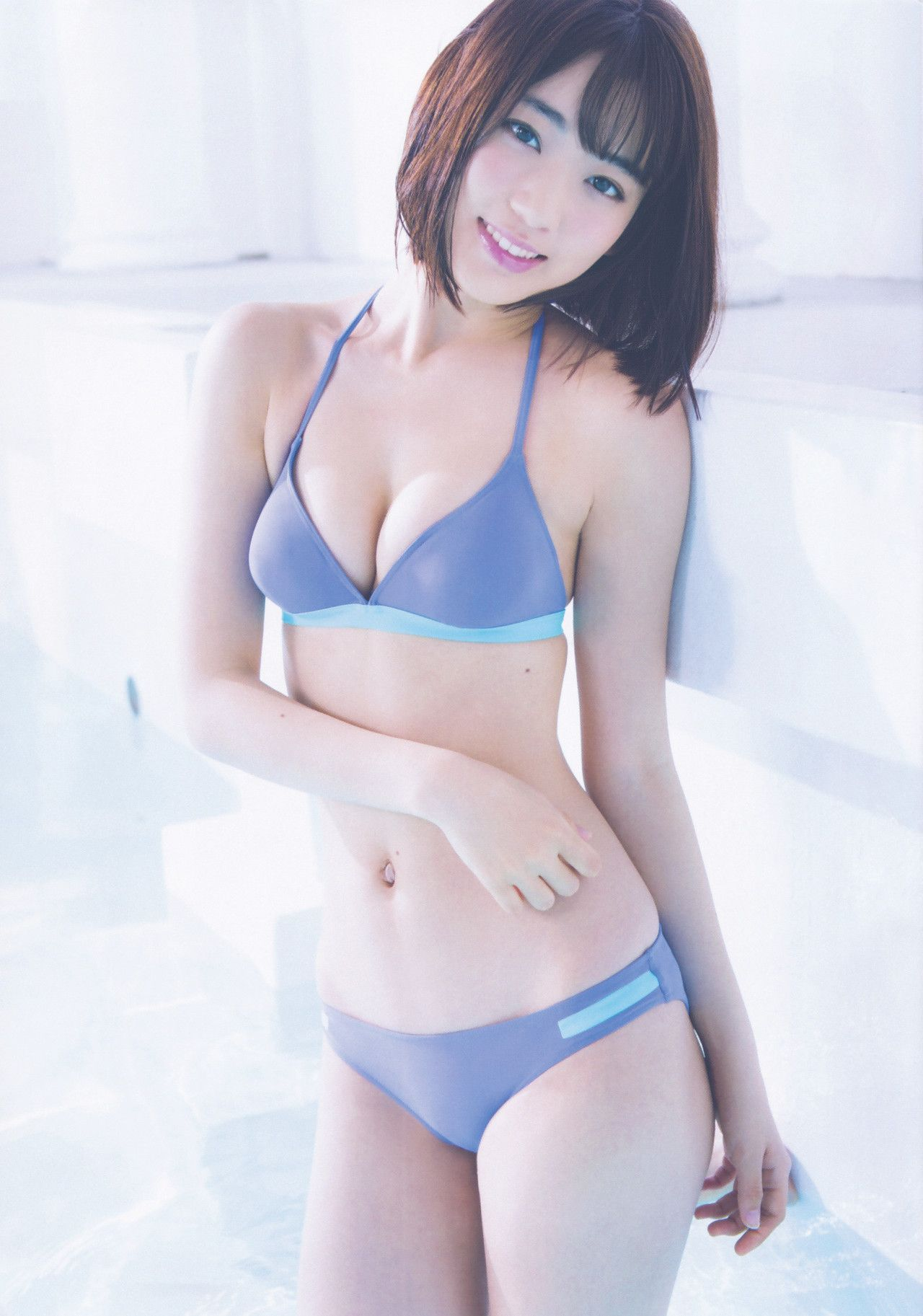 恋のから騒ぎ 大矢恵の流出画像: 恋の ...