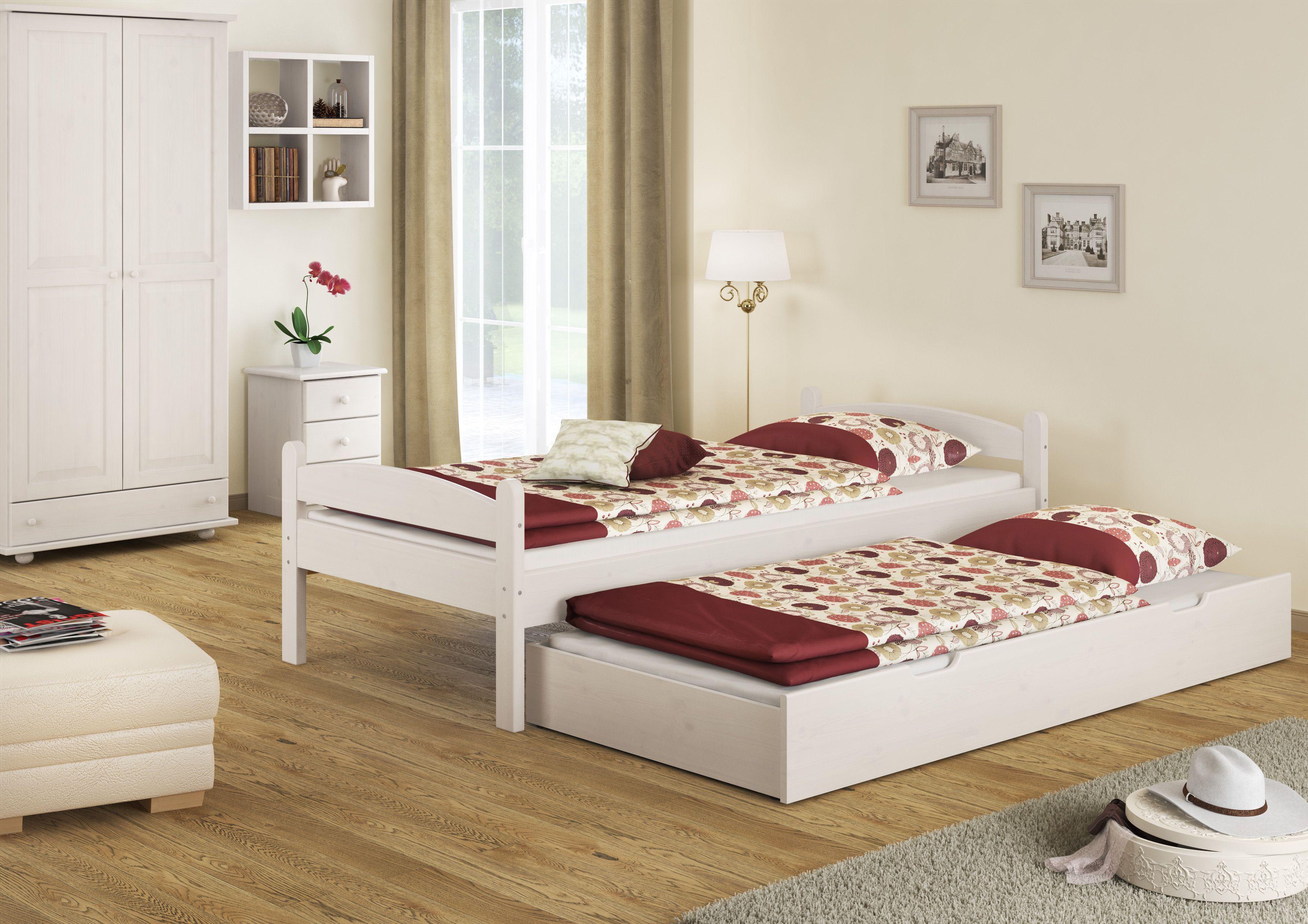 Gästebett Kinderbett Einzelbett Einzelbett, Haus