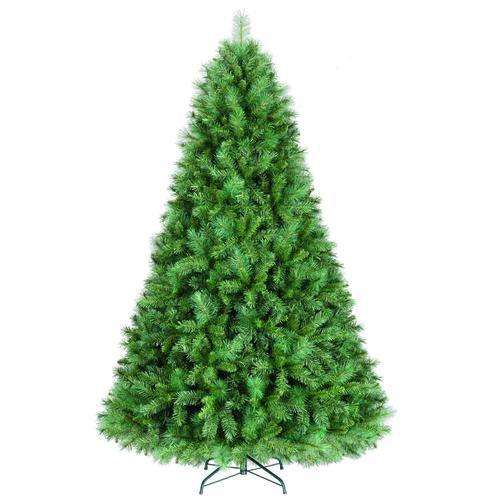 7 ft lenning pine at menards