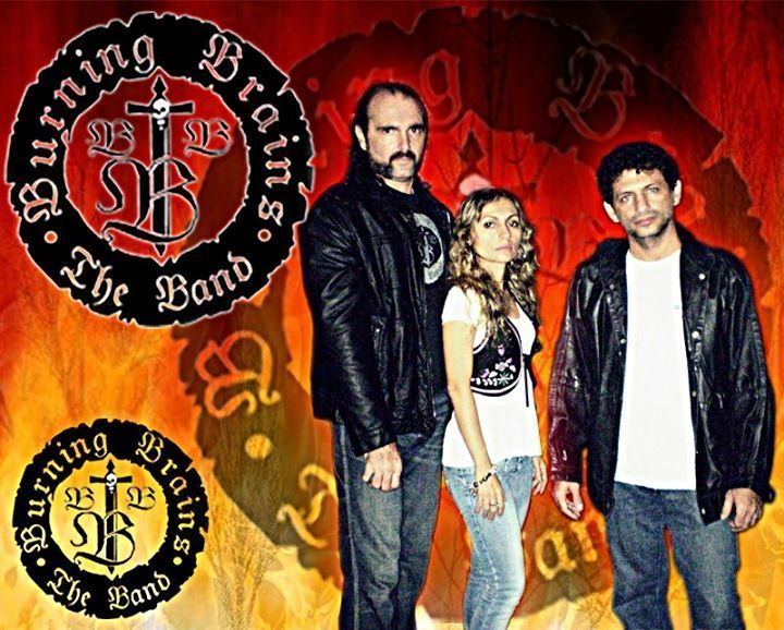 Check out Burning Brains The Band on ReverbNation