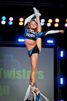 cheerleading bow and arrow naked