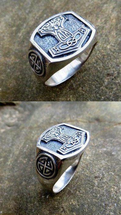 Bugakovjewelry Bugakovaccess Jewelry Rings Midirings Ring Slavicring
