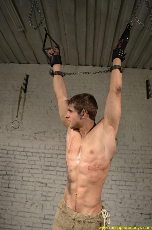 Men being bondage up necessary