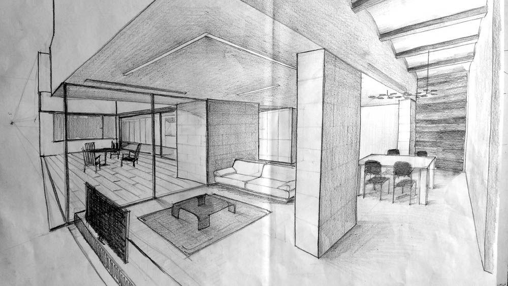 Casa patio en moncada inicio de las obras salon comedor - Casa en moncada ...