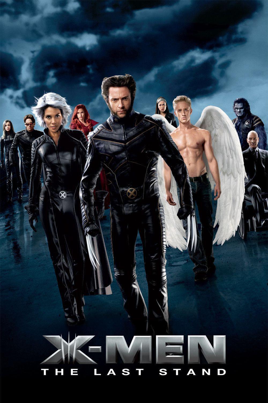 XMen The Last Stand. Man movies, X men, Last stand