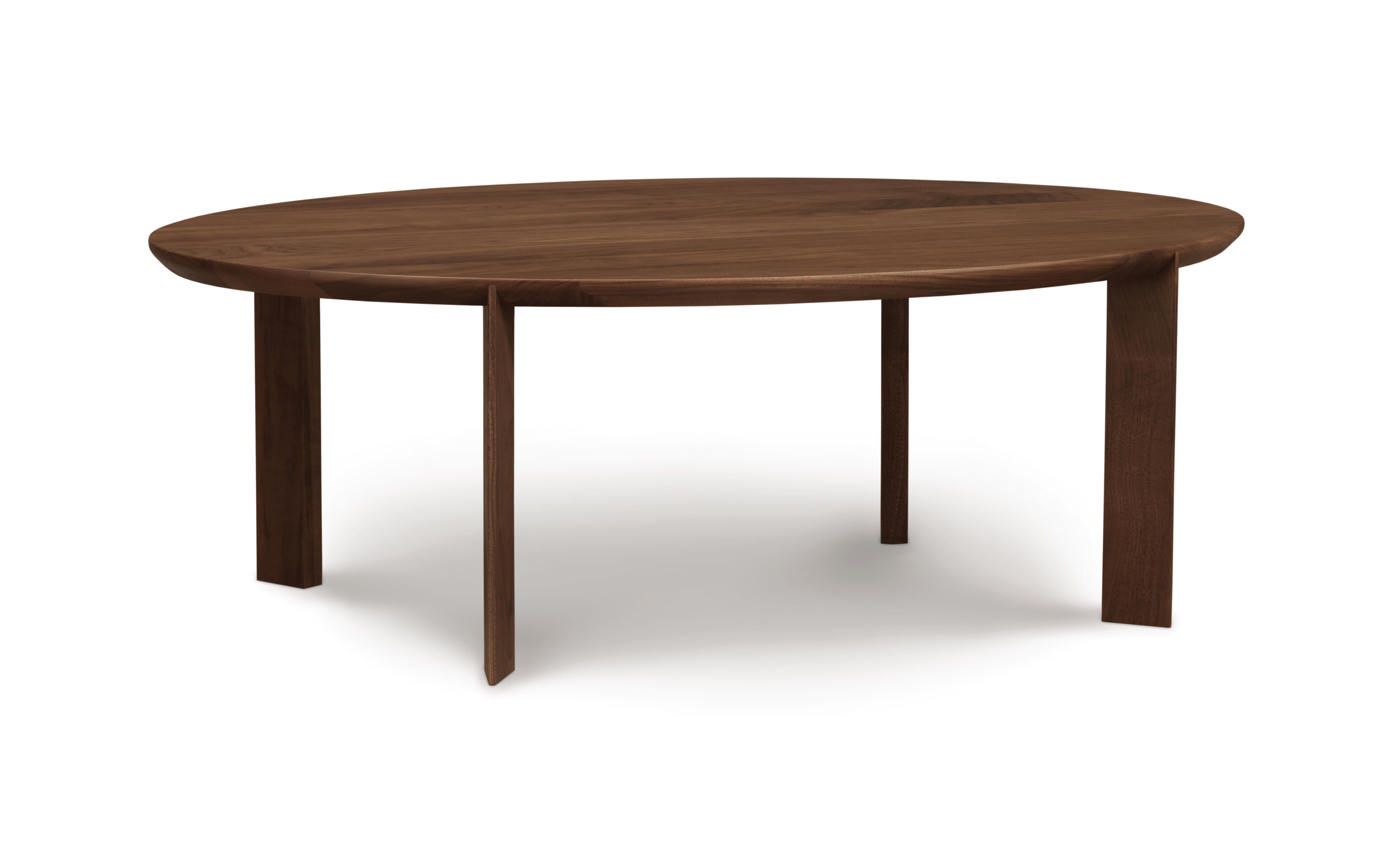 Copeland Furniture Oval Coffee Table 5 Han 36 04 Coffee Table Oval Coffee Tables Copeland Furniture