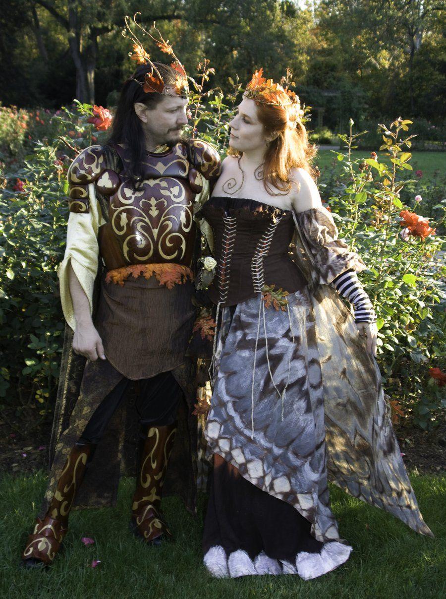 e742a14fab5 oberon and titania | Fantastical Clothing | Faerie costume, Fairy ...