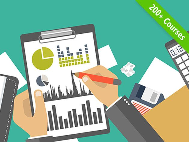 Build a lucrative career in data analysis with the help of this - data analysis