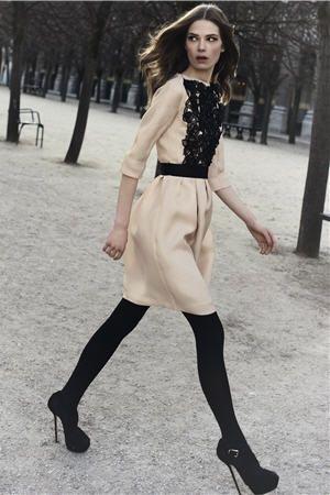 Dior, collection prêt-à-porter automne 2012