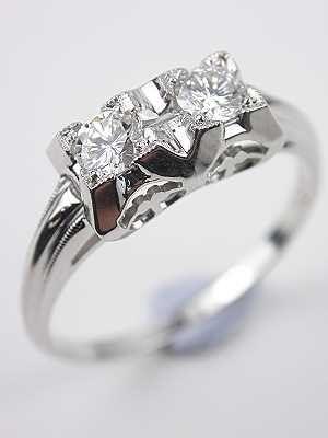 Retro Vintage Ring Rg 3154 Vintage Wedding Inspiration Topazery