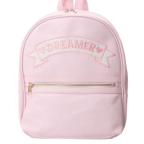 Pastel Dreamer Backpack