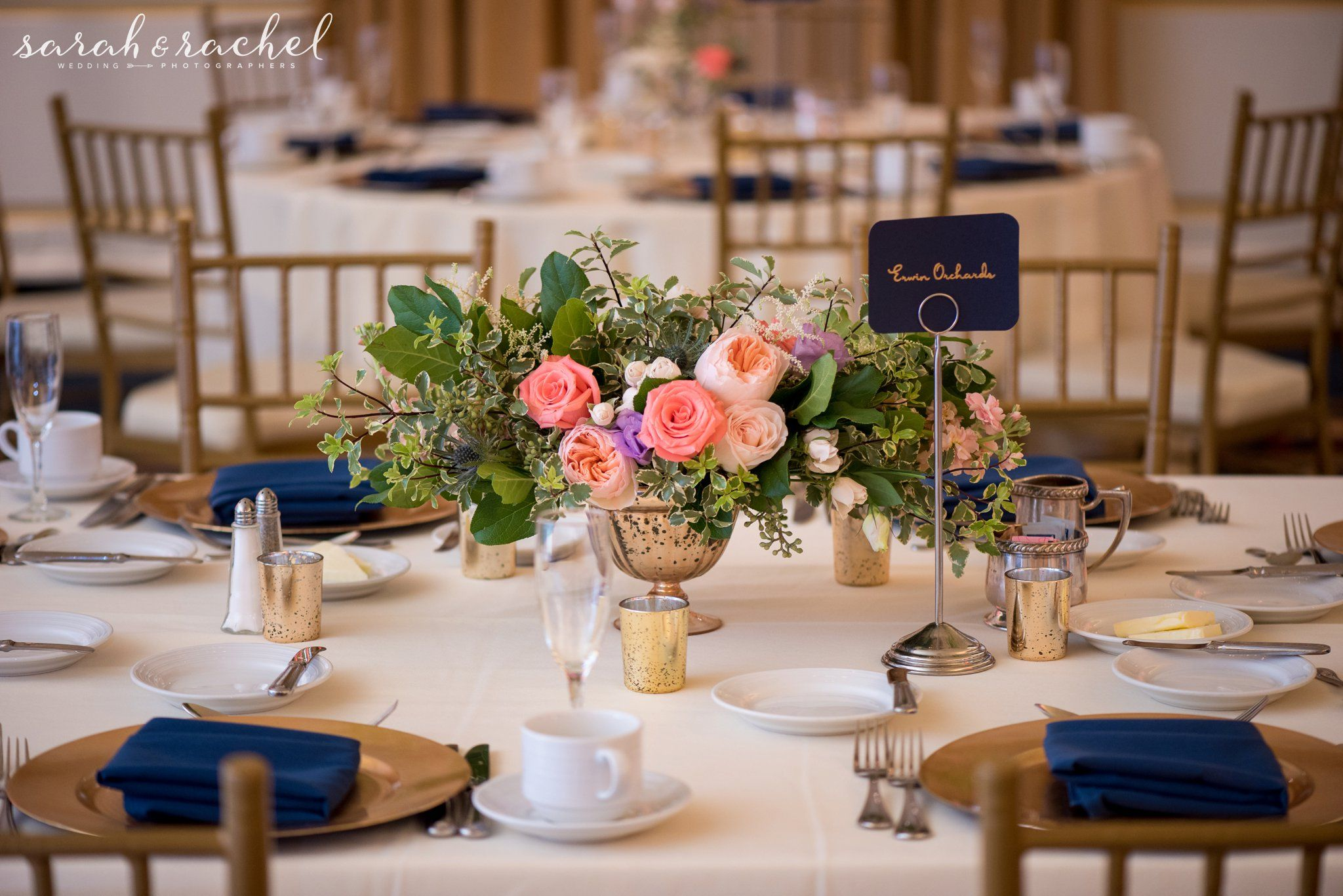 Tammy And Patrick Hold An Elegant Wedding At The Dearborn Inn Just Outside Detroit Mi Be Sure To Check Out Her Amazing Reception Details