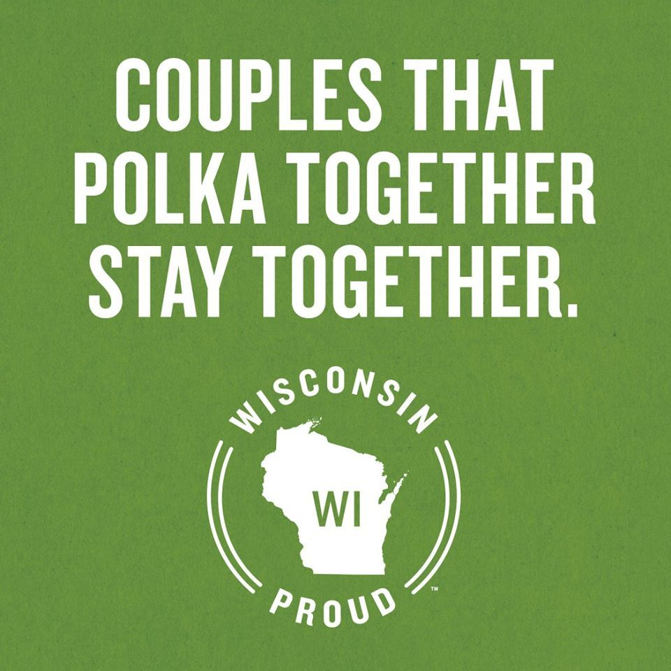 wisconsin proud couples that polka together stay together