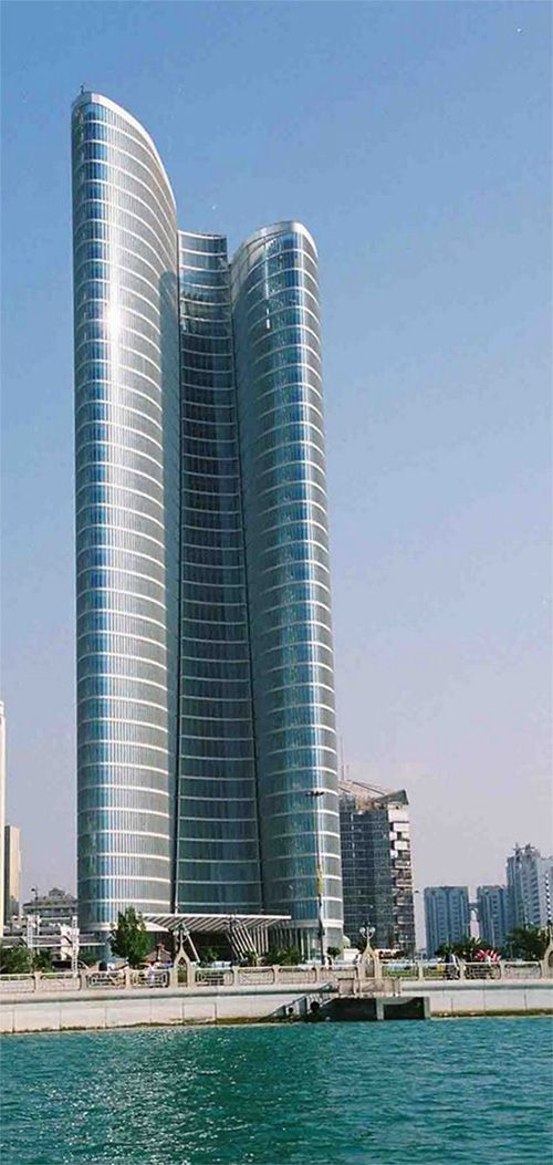 abu dhabi investment authority tower