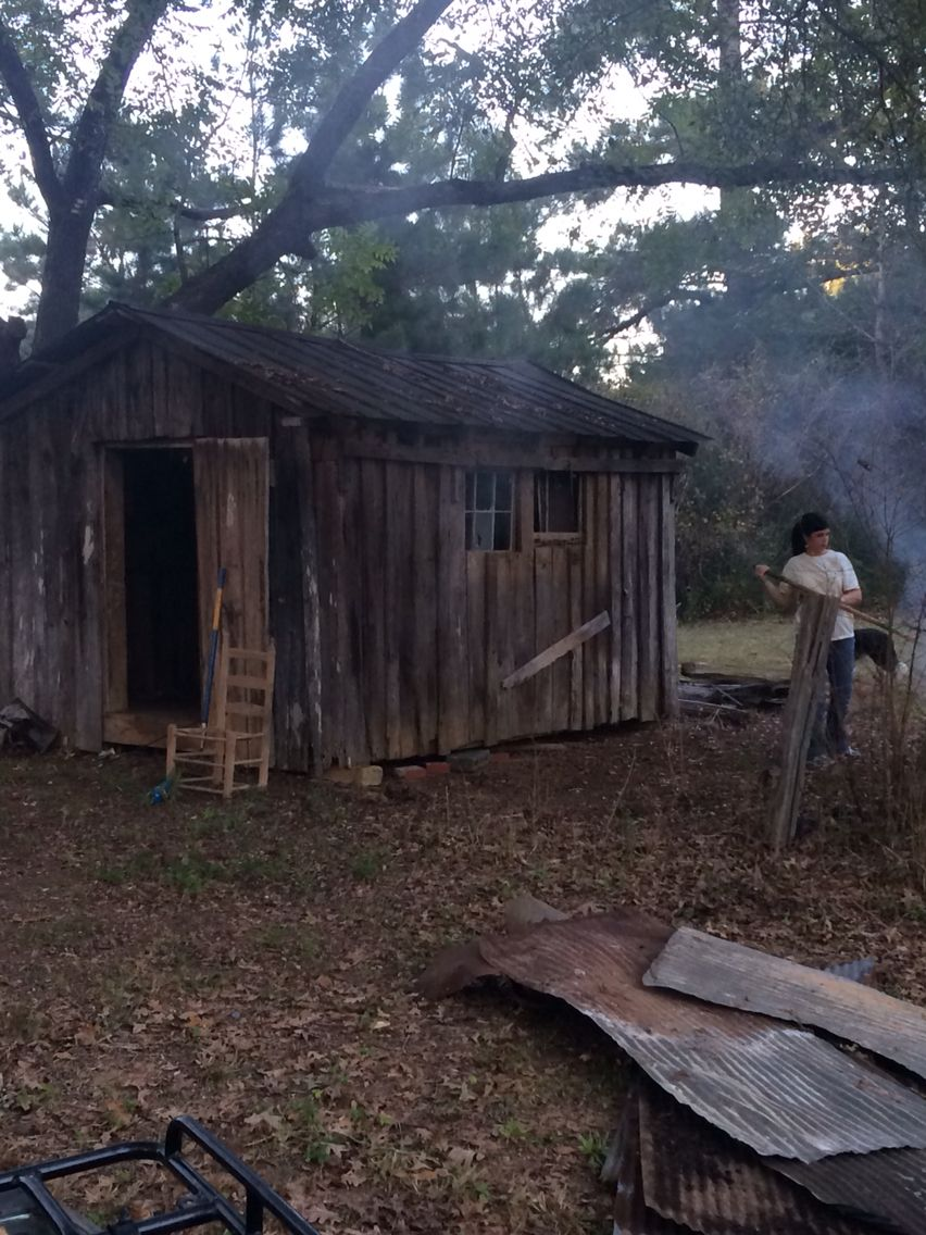 Home smokehouse with his own hands. Home smokehouse for gas stove 36