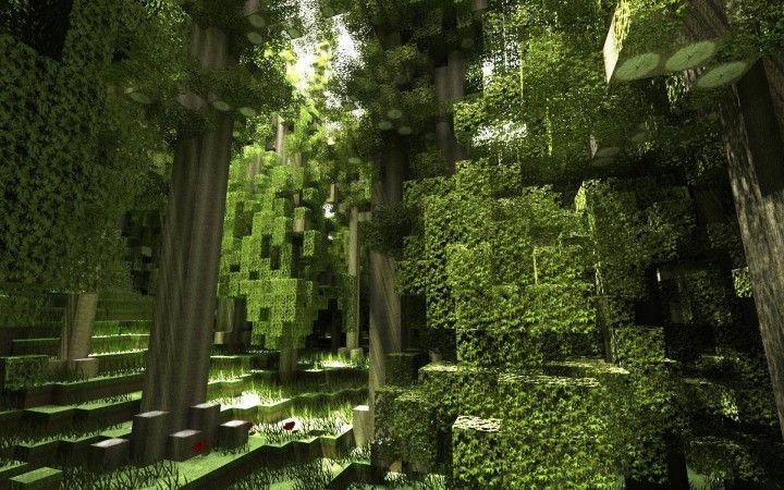 The Best Minecraft Skins Landscape Wallpaper Minecraft