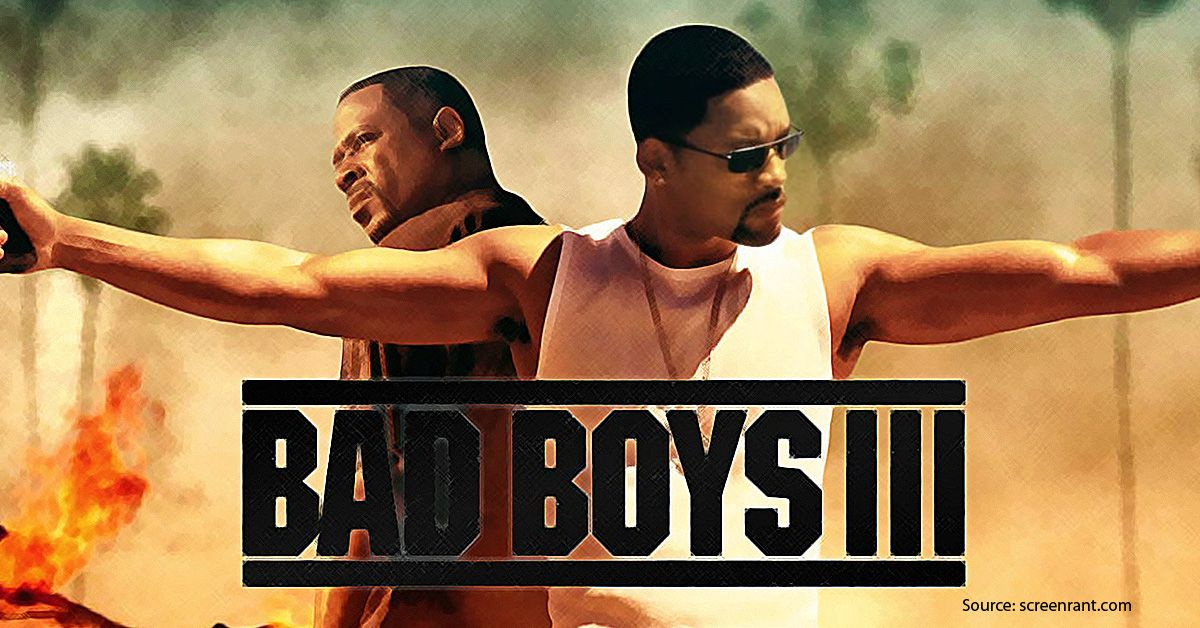 Bad Boys For Life Will Have January 2020 Release Theneolife Bad Boys Bad Boys 3 Movie Releases