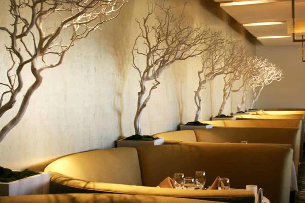 Booths Hospitality Interior Decoration Of Restaurant And Lounge Houston
