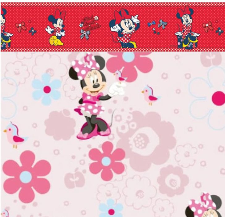 Red Minnie Mouse Wallpaper More Information 1024 768