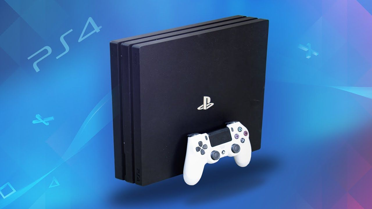 Sony Around 1 15 Billion Ps4 Games Sold So Far In 2020 Playstation Ps4 Pro Ps4
