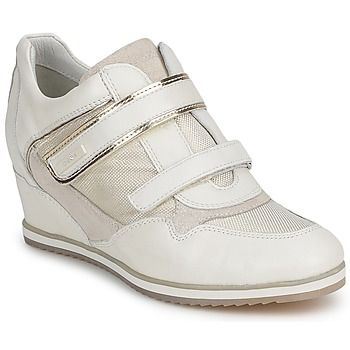 trainers have a very low #wedge heel