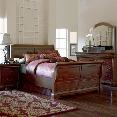 Grand Marquis Ii Bedroom Collection Found At Jcpenney This Is