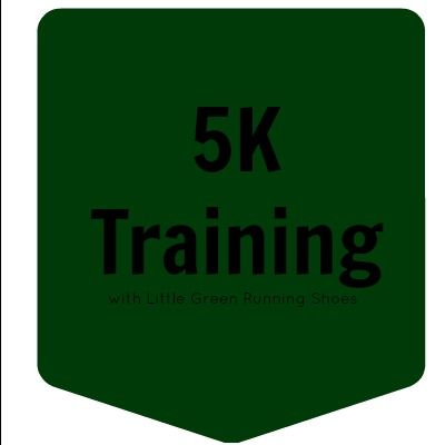 5K Training {Week 0}
