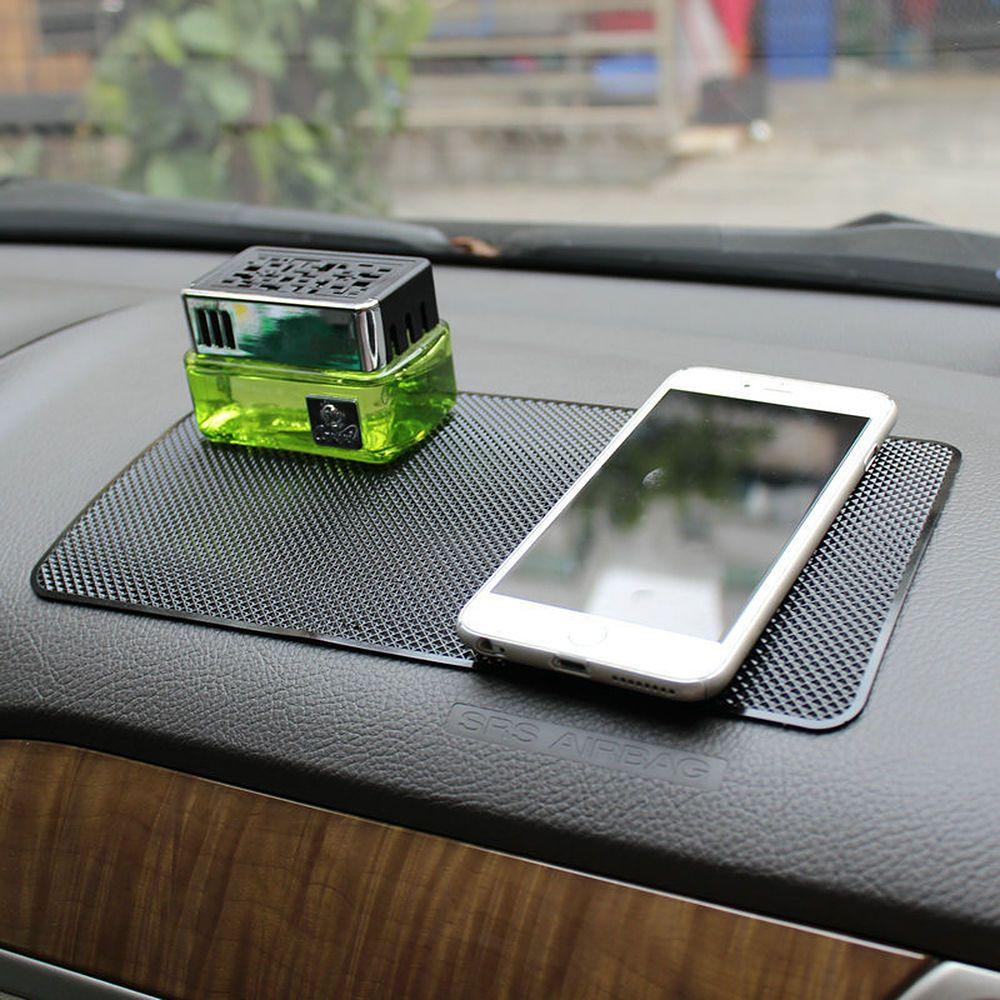 Toys for car dashboard  Pcs Big Useful Anti Slip Mat Car Dashboard Holder Sticky Pad Non