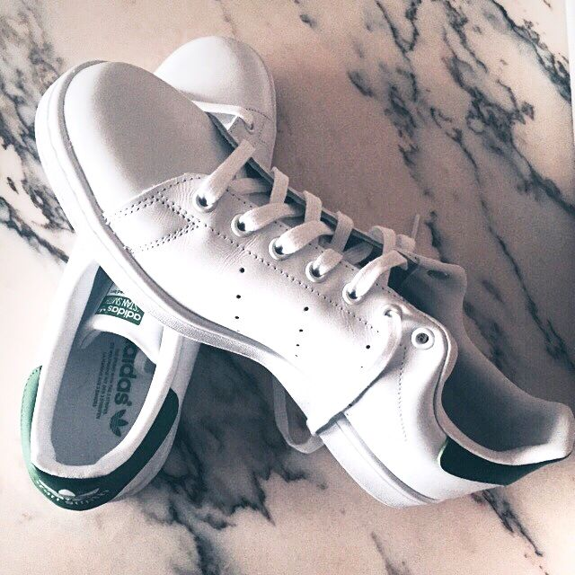 Story of My Life  Adidas Stan Smith Review  5a44e1b39