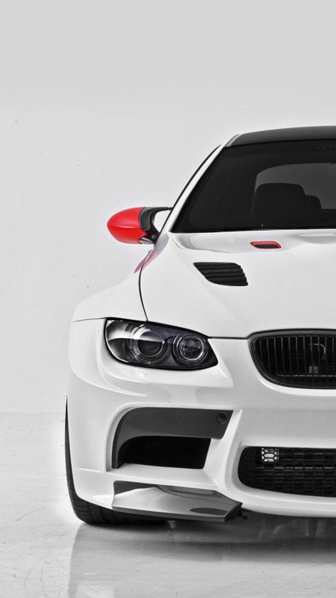 New Car BMW i Wallpaper