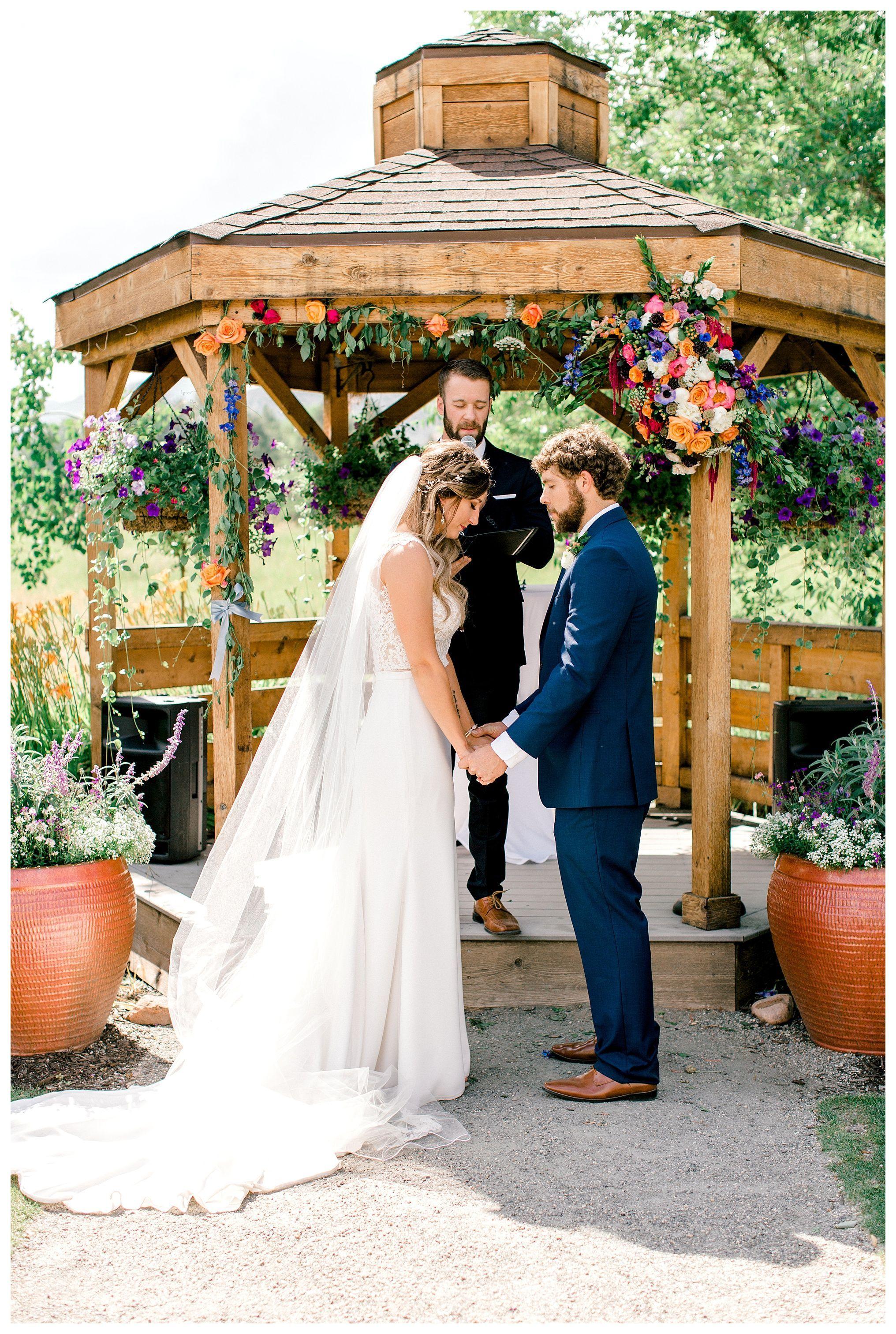 2e9a5daa14a3f3172691debe217fc0d0 - Denver Botanic Gardens Chatfield Farms Wedding