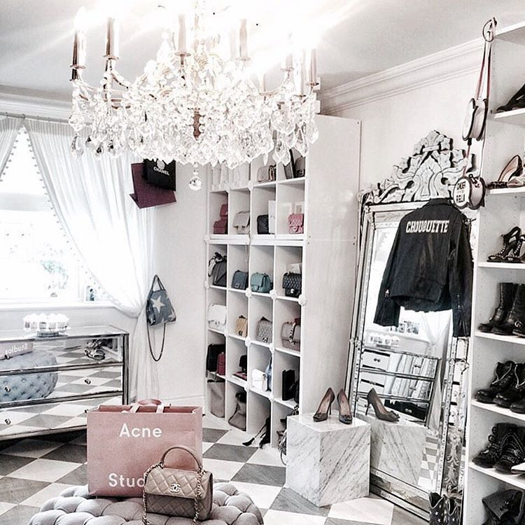 Wardrobe Closet Organisation Be Inspired To Create The Most
