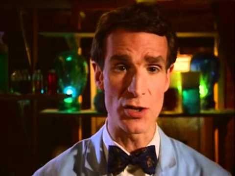 Bill Nye Invertebrates wk 5