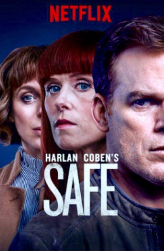 Safe (2018) Reviews | Tv shows     | Televisión, Series, Cine