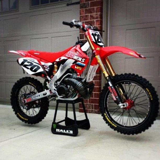 Miss Those 2 Strokes Sx Mx Quads Pinterest Honda