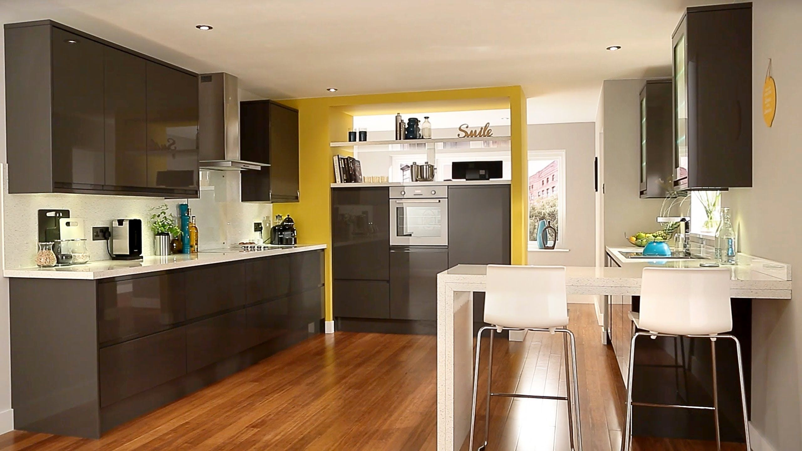 Howden küchen ~ Howdens clerkenwell graphite google search kitchen ideas