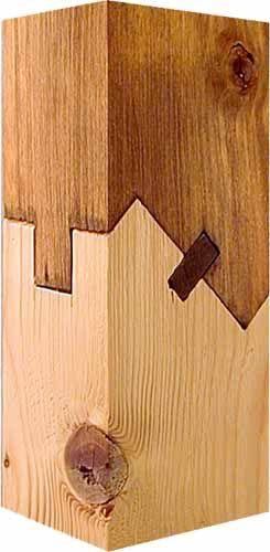 schr ger blattsto holzverbindungen pinterest schr g holzverbindung und holz. Black Bedroom Furniture Sets. Home Design Ideas