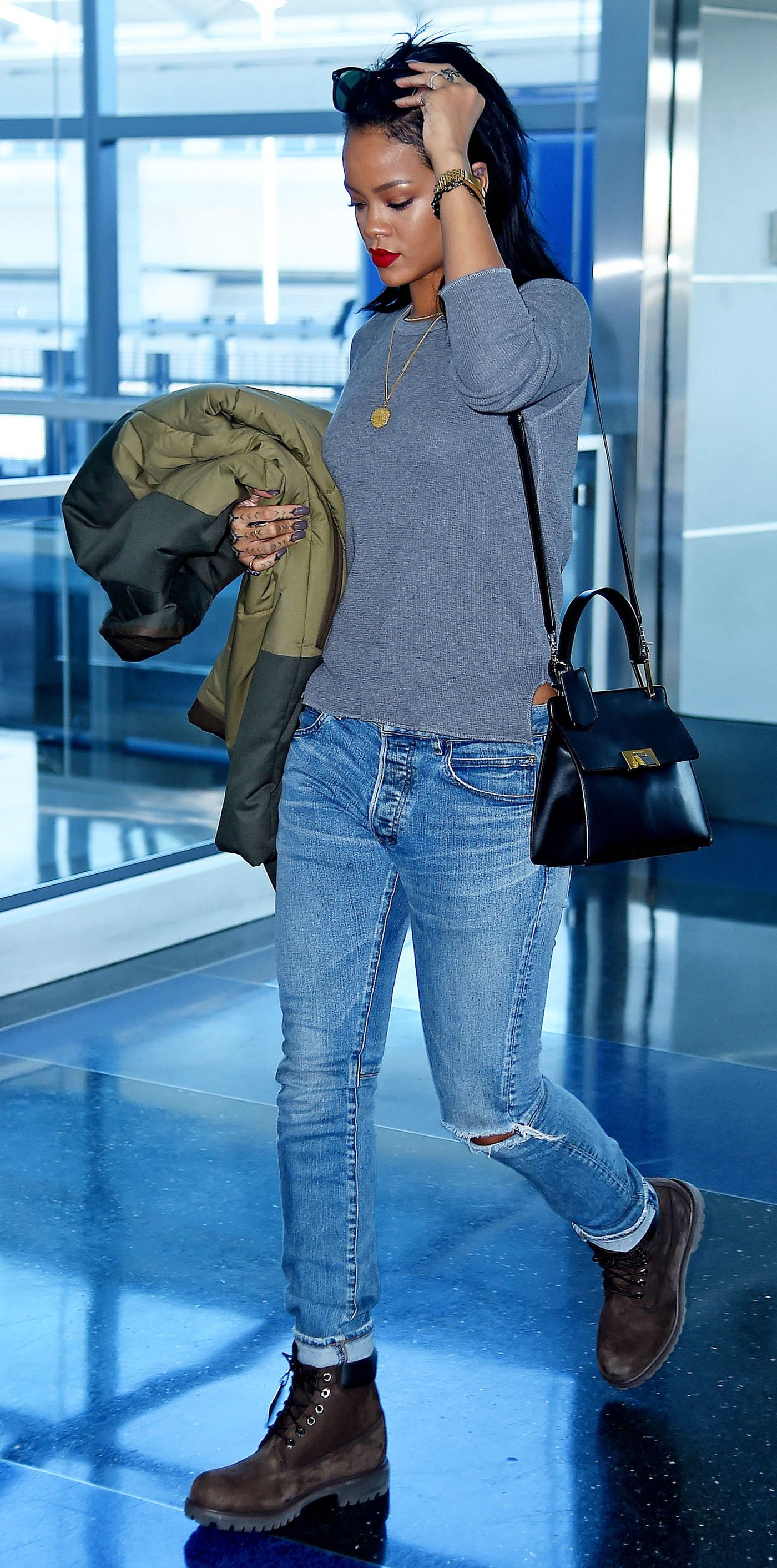 f1171878c14 Celebrities Obsessed with Their Timberland Boots | Wear | Timberland ...
